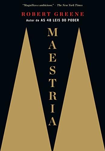 Maestria - Mastery (Em Portugues do Brasil): Robert Greene