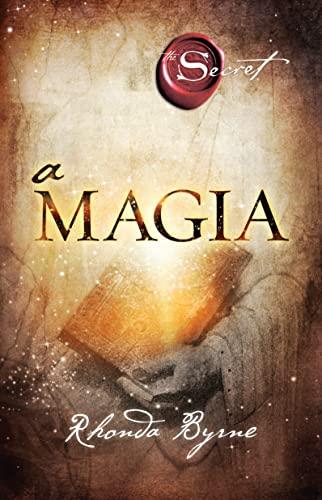 9788575429846: Magia (Em Portuguese do Brasil)