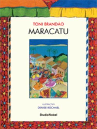 9788575530559: Maracatu (Em Portuguese do Brasil)
