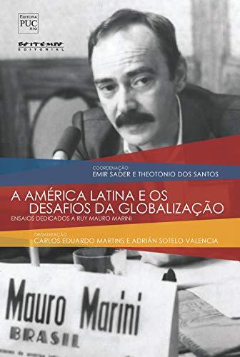 9788575591178: America Latina e Os Desafios da Globalizacao (Em Portugues do Brasil)