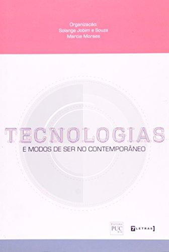 Tecnologias E Modos de Ser No Contemporaneo: n/a