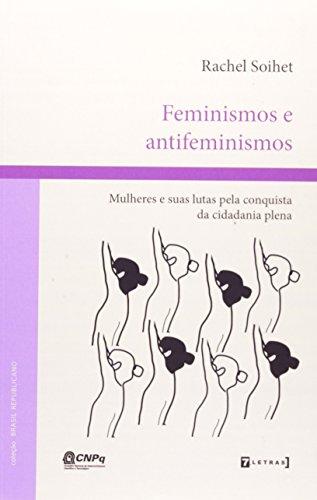 9788575779767: Feminismo E Antifeminismos (Em Portuguese do Brasil)