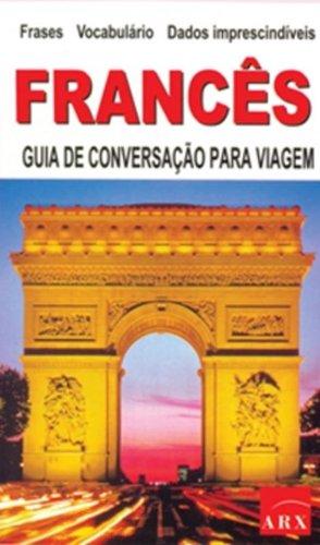 Francês Guia De Conversação Para Viagem