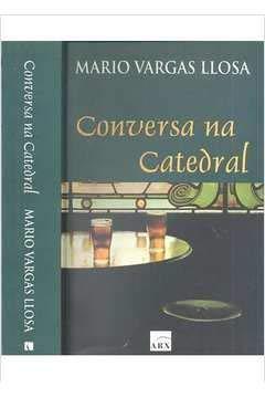 9788575811320: Conversa na Catedral