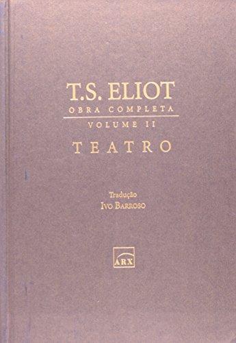 9788575812112: Obra Completa. Teatro - Volume II (Em Portuguese do Brasil)
