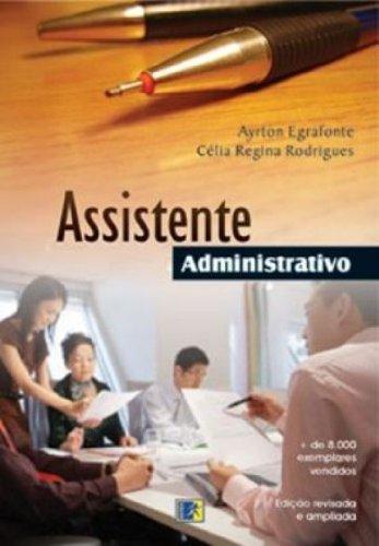 9788575825624: Assistente Administrativo