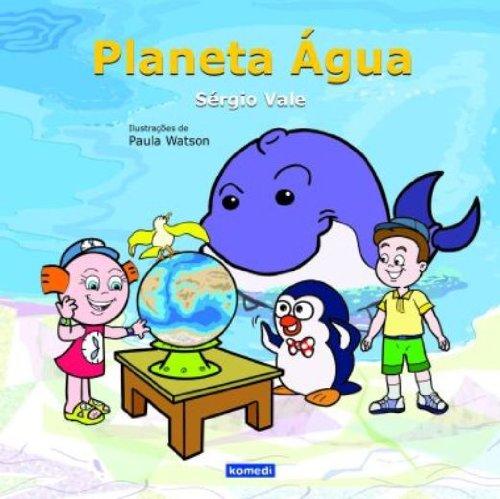 9788575825730: Planeta agua