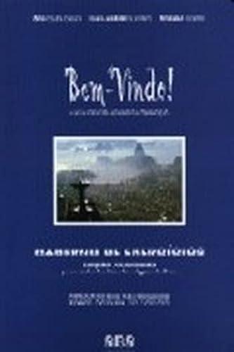 9788575830765: Bem-Vindo! A Lingua Potuguesa No Mundo Da Comunicacao: Caderno de Exercicios (Edicao Atualizada para