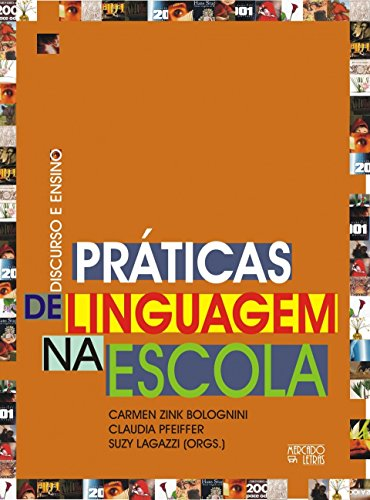 9788575911174: Discurso e Ensino. Práticas de Linguagem na Escola (Em Portuguese do Brasil)