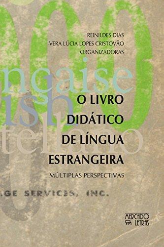 9788575911235: Livro Did‡tico de L'ngua Estrangeira, O