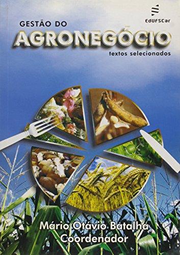 9788576000310: Gestao Do Agronegocio - Textos Selecionados (Em Portuguese do Brasil)