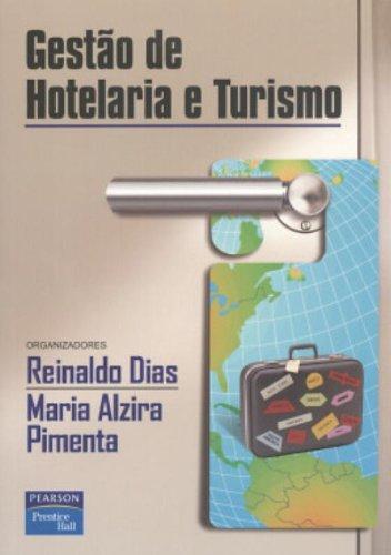 9788576050377: Gestao De Hotelaria E Turismo (Em Portuguese do Brasil)