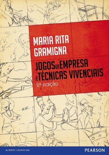 p).jogos de empresa e tecnicas vivenciais.(2ºed.): Gramigna, Maria Rita