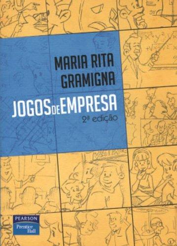 p).jogos de empresa.(2ºed.): Gramigna, Maria Rita