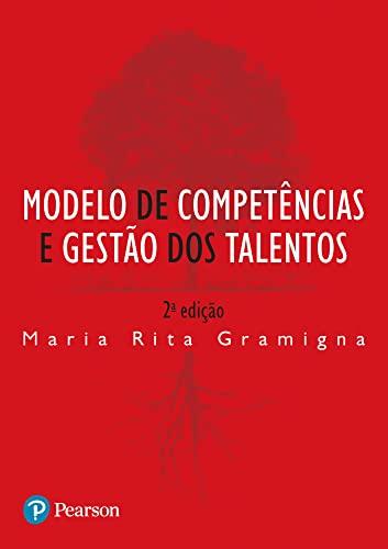 p).modelo competencias gestÃo de talentos.(portugues): Gramigna, Maria Rita