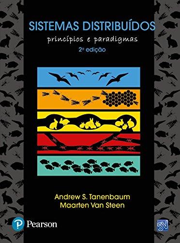 9788576051428: Sistemas Distribuídos. Princípios e Paradigmas (Em Portuguese do Brasil)