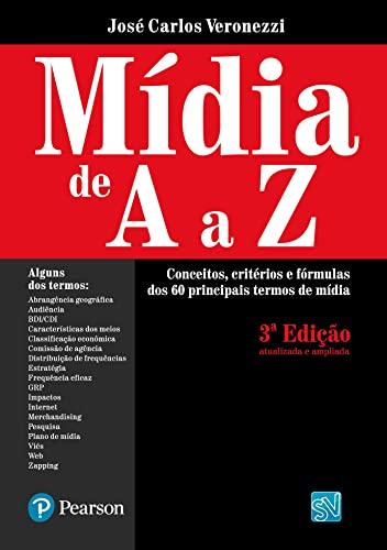 9788576052333: Midia de A a Z