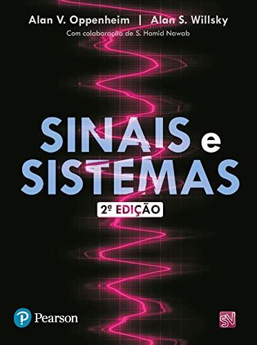 9788576055044: Sinais e Sistemas (Em Portuguese do Brasil)