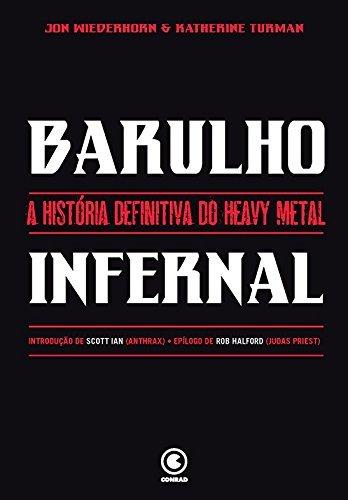 9788576165415: Barulho Infernal (Em Portuguese do Brasil)