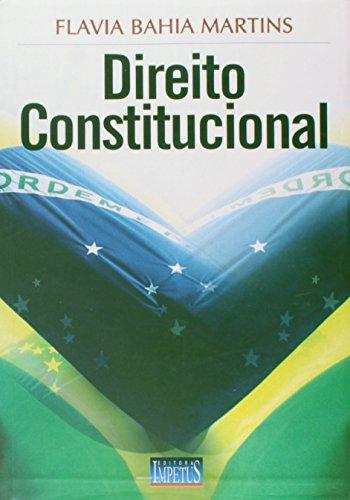 9788576263142: Direito Constitucional