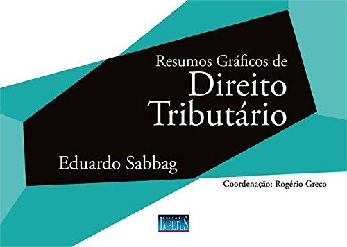 9788576268031: Resumos Graficos de Direito Tributario