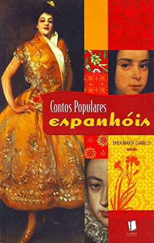 9788576290582: Contos Populares Espanhois