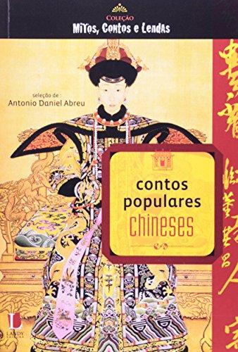 9788576291053: Contos Populares Chineses - Colecao Mitos , Contos e Lendas