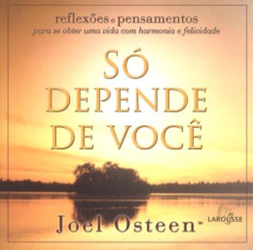 9788576352617: So Depende De Você (Em Portuguese do Brasil)