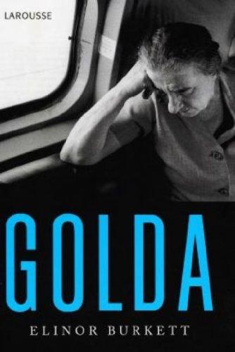 9788576355168: Golda (Em Portuguese do Brasil)