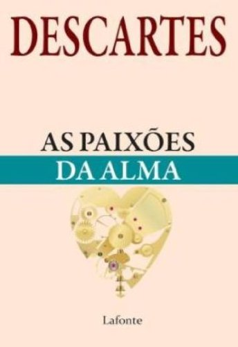 9788576359258: As Paixoes Da Alma (Em Portuguese do Brasil)