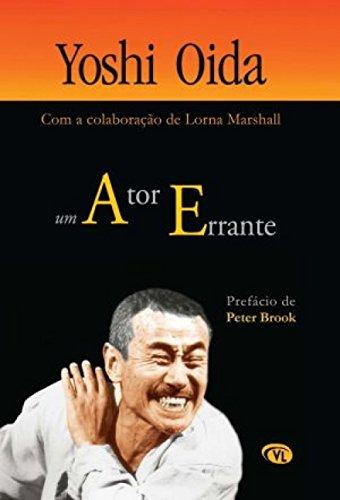 9788576361114: Ator Errante, Um