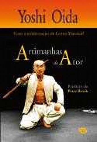 9788576361336: Artimanhas do Ator