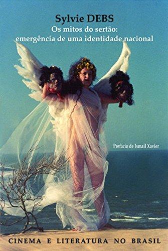 Cinema e Literatura no Brasil: Sylvie Debs