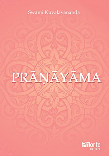 9788576550600: Pranayama (Em Portuguese do Brasil)