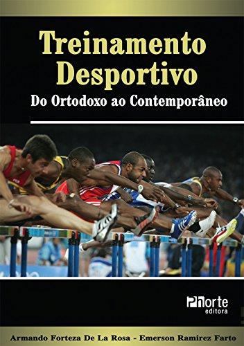 9788576551133: Treinamento Desportivo. Do Ortodoxo ao Contemporâneo