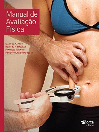 9788576552758: Manual de Avaliação Física (Em Portuguese do Brasil)