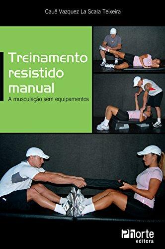 9788576553038: Treinamento Resistido Manual (Em Portuguese do Brasil)