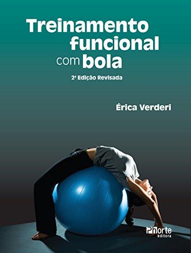 9788576553533: Treinamento Funcional Com Bola (Em Portuguese do Brasil)