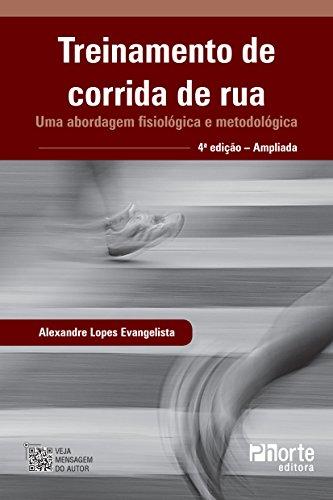 9788576554769: Treinamento de Corrida de Rua (Em Portuguese do Brasil)