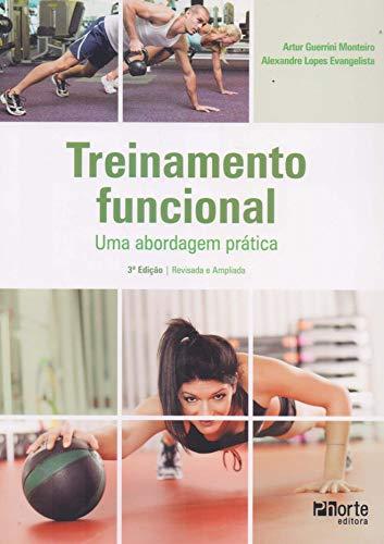9788576555728: Treinamento Funcional: Uma Abordagem Pratica