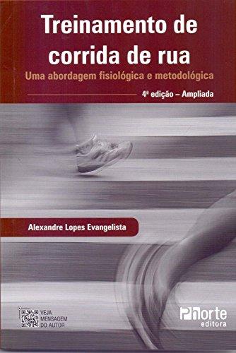 9788576556619: Treinamento De Corrida De Rua