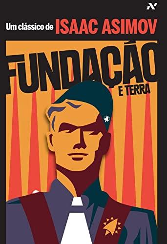 9788576571377: Fundação e Terra - Volume 5 (Em Portuguese do Brasil)