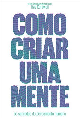 9788576571698: Como Criar Uma Mente (Em Portugues do Brasil)
