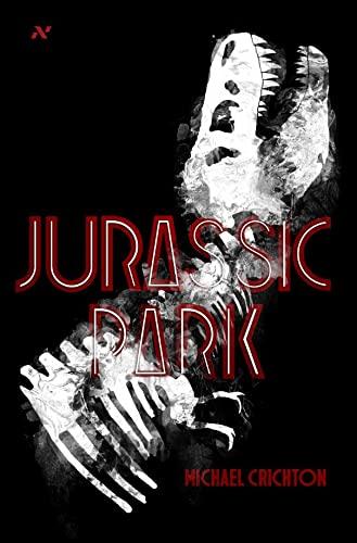 Jurassic Park (Em Portuguese do Brasil): Michael Crichton