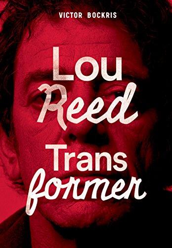 9788576572190: Transformer. A História Completa de Lou Reed (Em Portuguese do Brasil)
