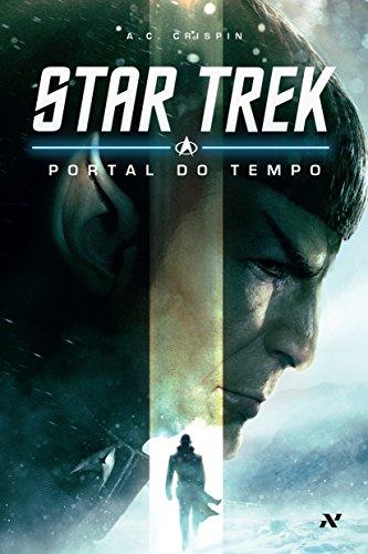 9788576572640: Star Trek: Portal do Templo