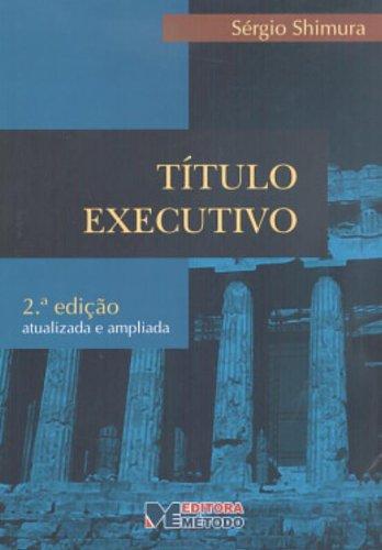 9788576600213: Título Executivo (Em Portuguese do Brasil)