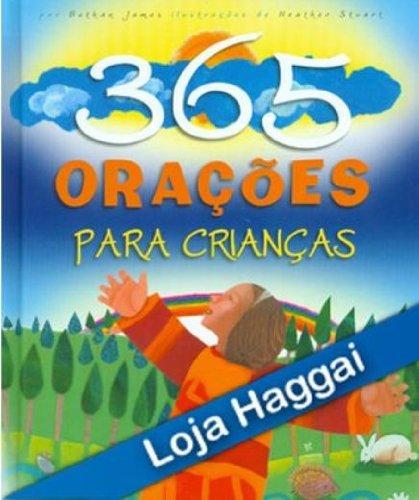 9788576618256: 365 ORACOES PARA CRIANCAS - PORTUGUES BRASIL