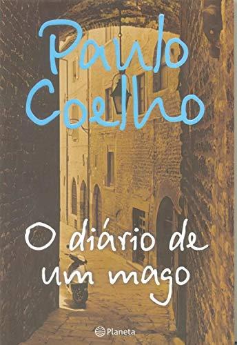 9788576651888: O Diario De Um Mago