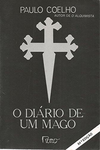 O Diario De Um Mago: Paulo Coelho